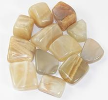 tumbled stone, moonstone, rough rock, love stone, healing, crystal