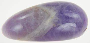 Photo of beautiful amethyst massage wand from Madagascar #2 top