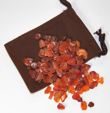 carnelian, agate, brazil, tumbling rock, nodule, rough, stones, crystals, tumbled chips